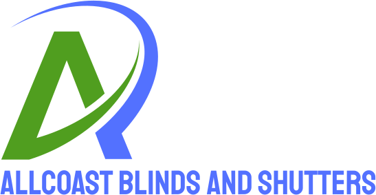 All Coast Blinds And Shutters - Logo