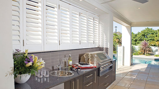 Shutters Central Coast