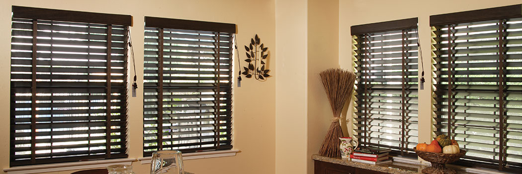 Timber Blinds Central Coast