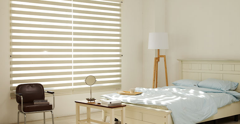 What type of blinds are in style 2020